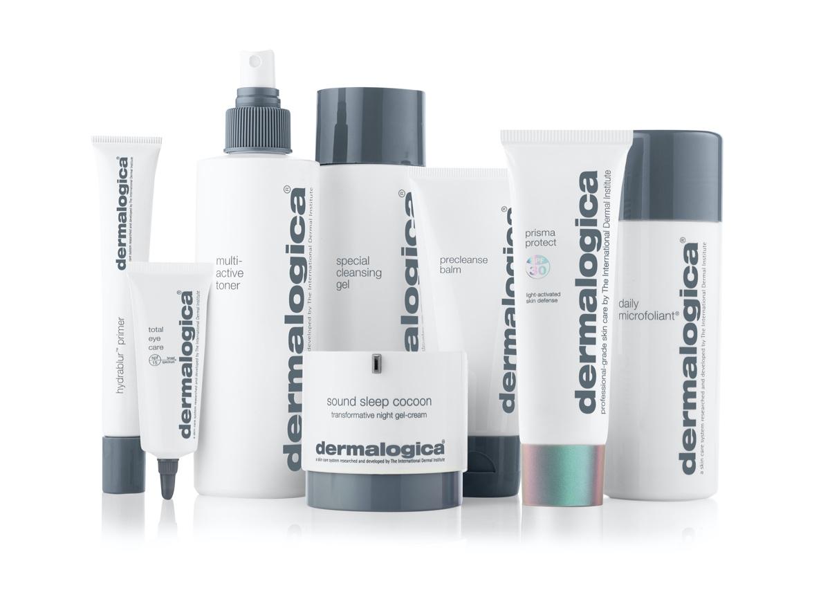 Dermalogica - For Healthy Skin